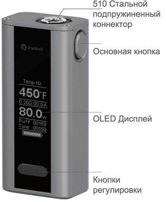 cuboid mini инструкция
