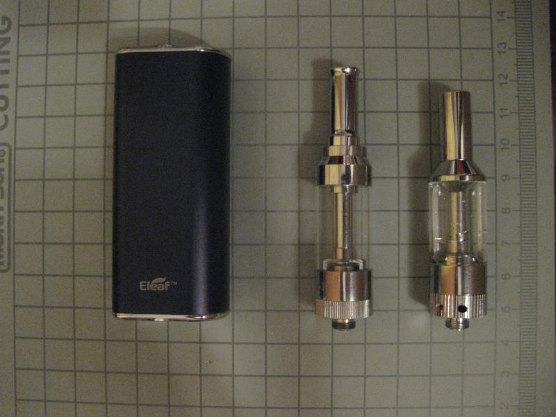 Переделка клиромайзера