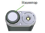 Инструкция для бокс-мода Eleaf iStick Pico 21700.Включение