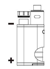 Инструкция для бокс-мода Eleaf Pico Squeeze.Зарядка
