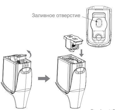 Инструкция для бокс-мода Joyetech Atopack Penguin.Заправка жидкостью