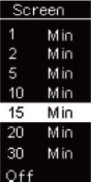 Инструкция для бокс-мода Joyetech eVic Primo Mini.Часы