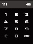 Инструкция для бокс-мода Joyetech Ocular C 150W.4. Установка значения TCR