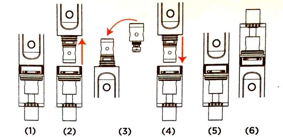 Инструкция для бокс-мода Kanger Subox Mini-C.Установка испарителя SSOCC