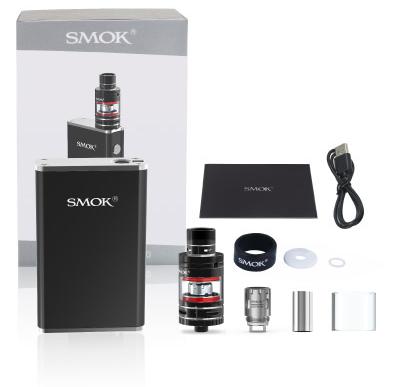 Инструкция для Smok Micro One