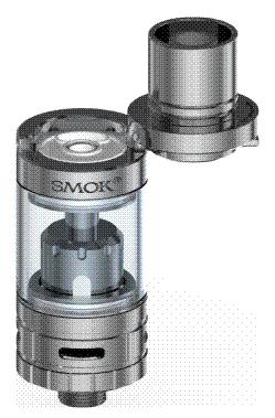 Инструкция для Smok Nano One.1. Заправка