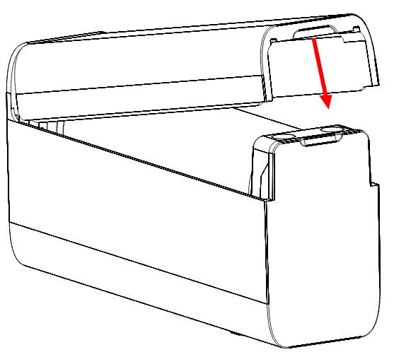 Инструкция для Smok Nano One.Установка батареи