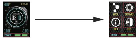 Инструкция для бокс-мода Wismec Sinuous Ravage230.Дополнительные инструкции