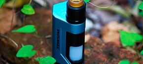Инструкция для бокс-мода Wismec Luxotic DF Box
