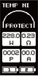 Инструкция для бокс-мода Wismec Predator 228.TEMP PROTECT