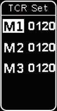Инструкция для бокс-мода Wismec Presa TC100W.Установка TCR режима