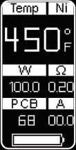 Инструкция для бокс-мода Wismec Presa TC100W