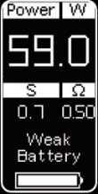 Инструкция для бокс-мода Wismec Presa TC100W.Weak Battery