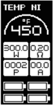 Инструкция для бокс-мода Wismec Reuleaux RX300.Количество затяжек («Puff») и время использования («Time»)