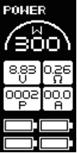 Инструкция для бокс-мода Wismec Reuleaux RX300.6. Переключение между режимами