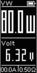 Инструкция для бокс-мода Wismec Reuleaux RXmini.Переключение между режимами VW / Bypass / TC - Ni / TC-Ti / TC – SS / TCR
