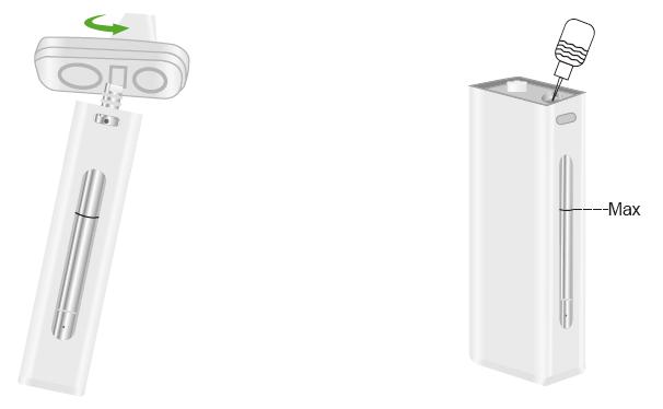 Инструкция для электронной сигареты Eleaf iCare.Сборка