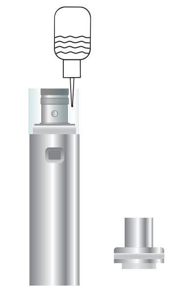 Инструкция для электронной сигареты Eleaf iJust One.Сборка