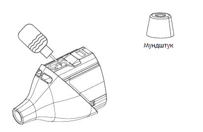 Инструкция для электронной сигареты Joyetech Atopack Dolphin.Заправка жидкостью