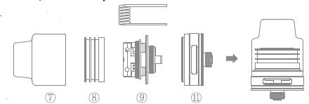 Инструкция для атомайзера Joyetech ProCore Remix.Использование в качестве RDA