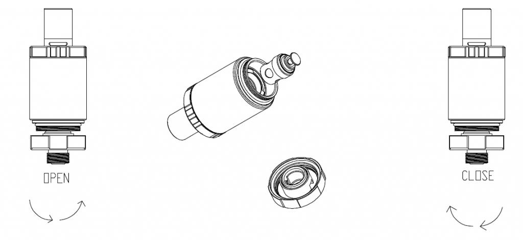 Инструкция для электронной сигареты Vaporesso Drizzle Vaping Kit.Замена испарителя