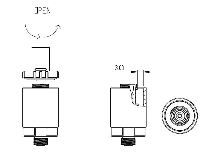 Инструкция для электронной сигареты Vaporesso Drizzle Vaping Kit.Заправка жидкостью для электронных сигарет