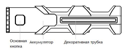 Инструкция для электронной сигареты Wismec Sinuous SW