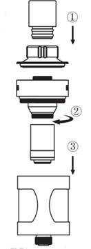 Инструкция для клиромайзера Joyetech Cubis Pro.Сборка клиромайзера