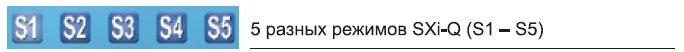 Инструкция для бокс-мода SX mini ML Class.Настройки