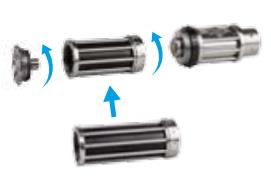 Инструкция для электронной сигареты Innokin itaste 134 mini.Вариватт