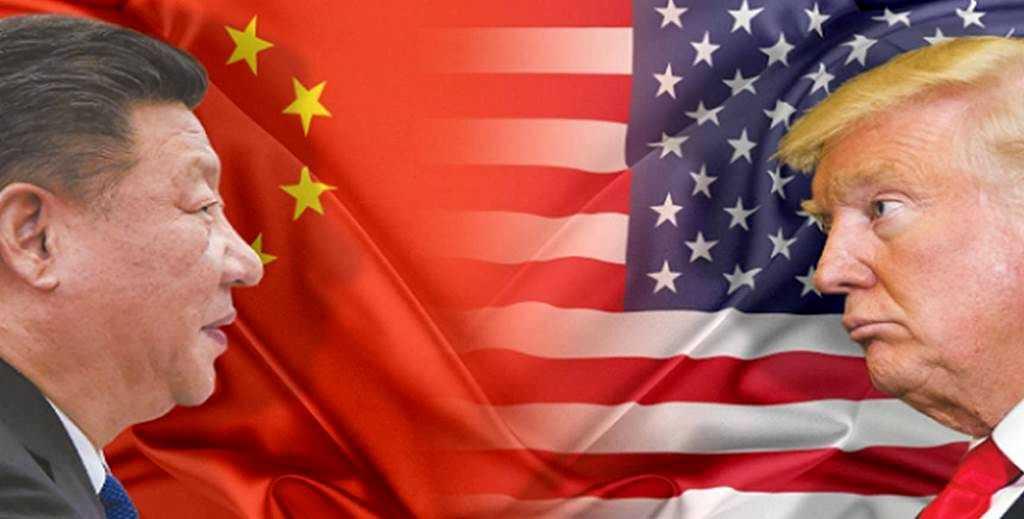 Налог 25% на электронные сигареты из Китая.Негласная торговая война с Китаем