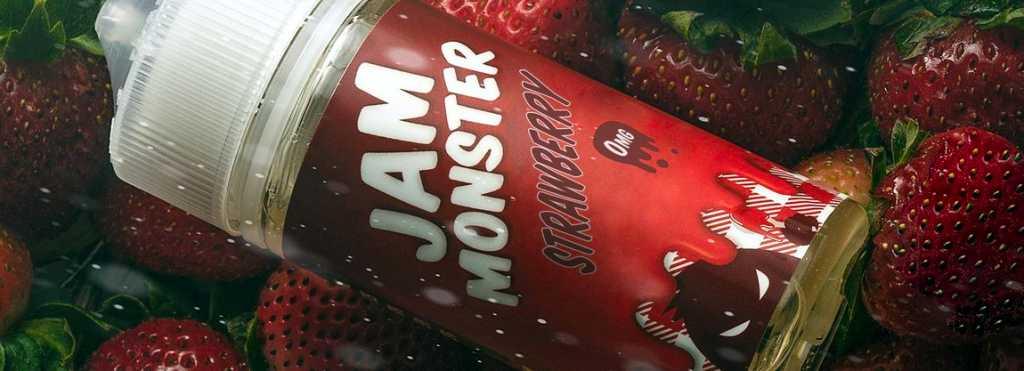 жидкости Jam Monster
