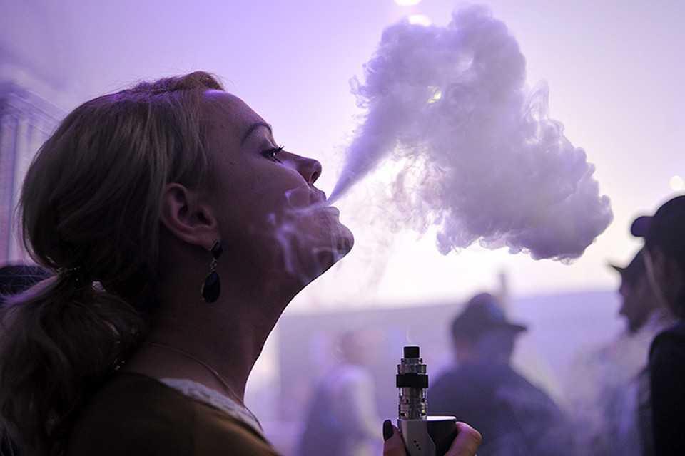 Основные производители электронных сигарет и прочих подобных устройств - крупные табачные корпорации