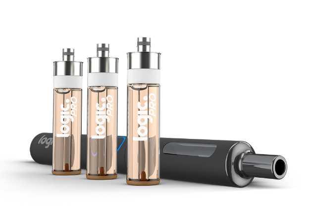 Электронные сигареты Logic Pro появились на рынке России