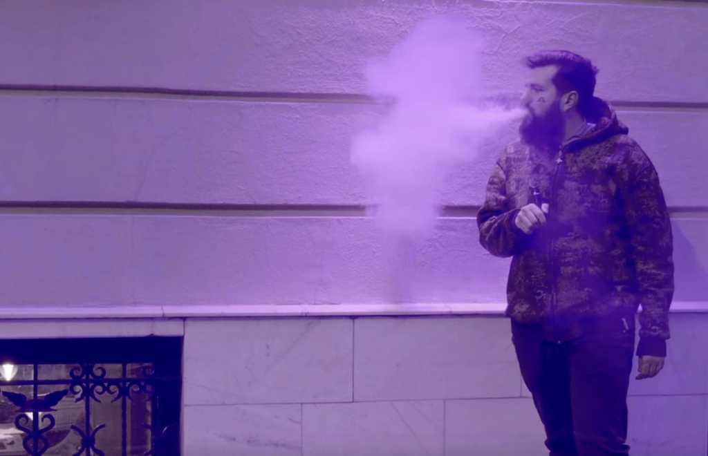 ФАС изучит рынок вейпинга и других устройств для потребления никотина.Результаты заседания