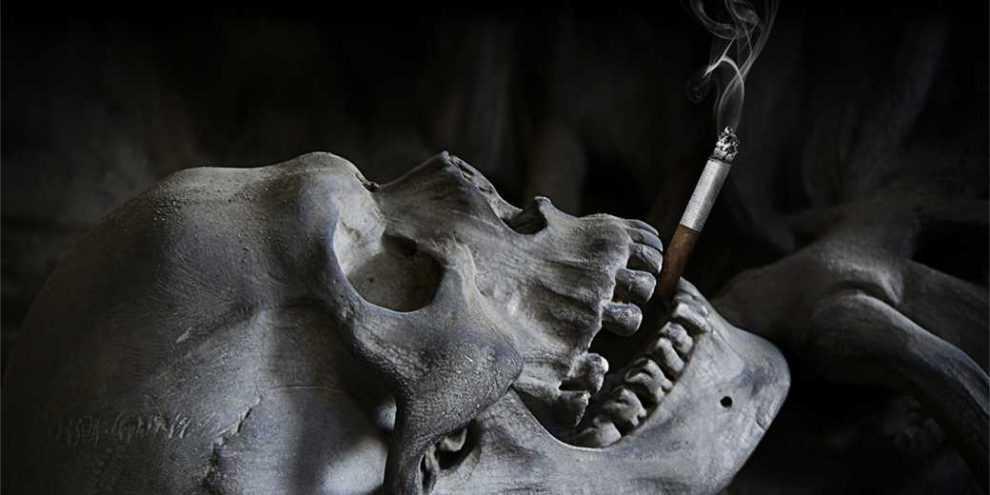 Израиль и США: как бороться с курением