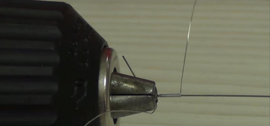 Как сделать сложную намотку для атомайзера. Обзор для новичков..Инструкция по намотке Clapton