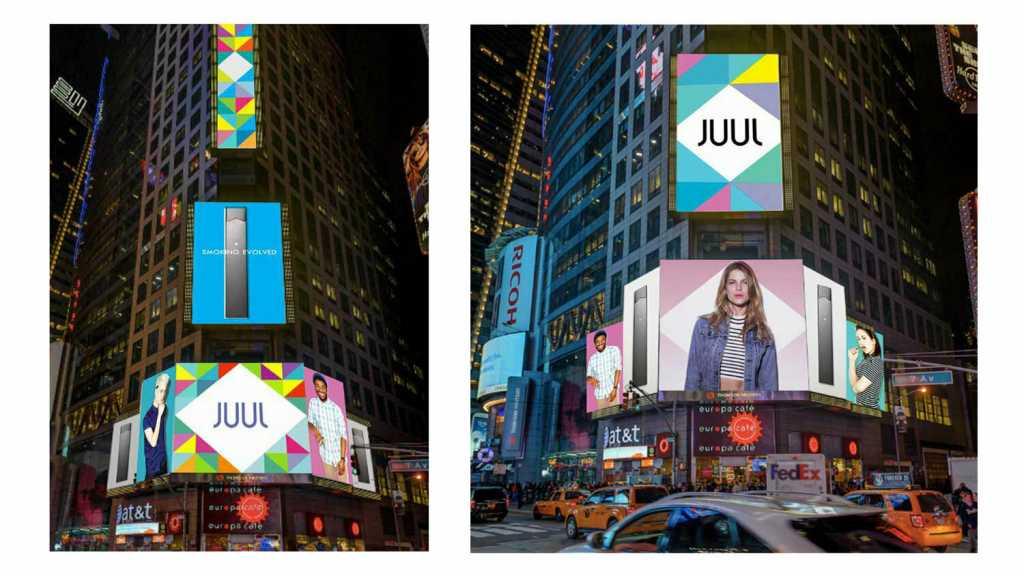 Какой ценой производитель Juul за три года захватил 75% рынка США и вырос с нуля до $38 млрд.Реакция общественности и регулятора