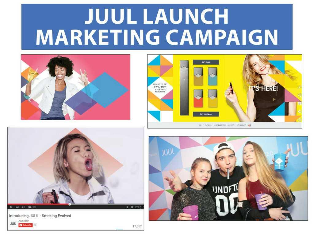 Какой ценой производитель Juul за три года захватил 75% рынка США и вырос с нуля до $38 млрд.Doit4Juul: (не) случайное таргетирование на подростков
