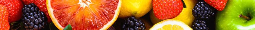 Лучшие соло аромы.Фрукты и ягоды