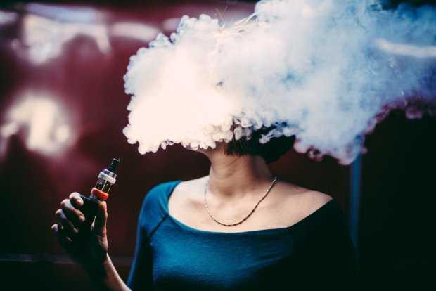 Вейпить нельзя курить: мифы и реальность вейпинга
