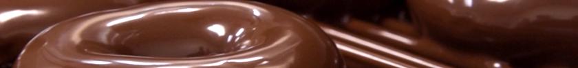 Обзор лучших ароматизаторов от Capella.CAP Chocolate Glazed Doughnut