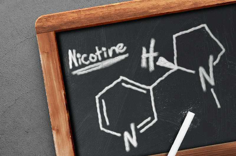 Никотин: полезное лекарство с плохой репутацией.Влияние никотина на организм