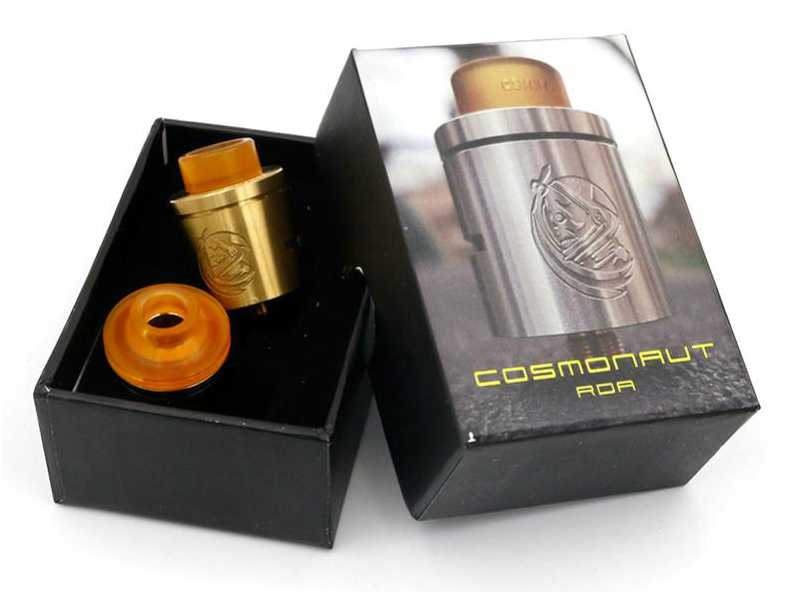 Комплектация District F5VE Cosmonaut. (CSMNT.) RDA