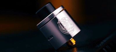 Дрипка District F5VE Cosmonaut. RDA