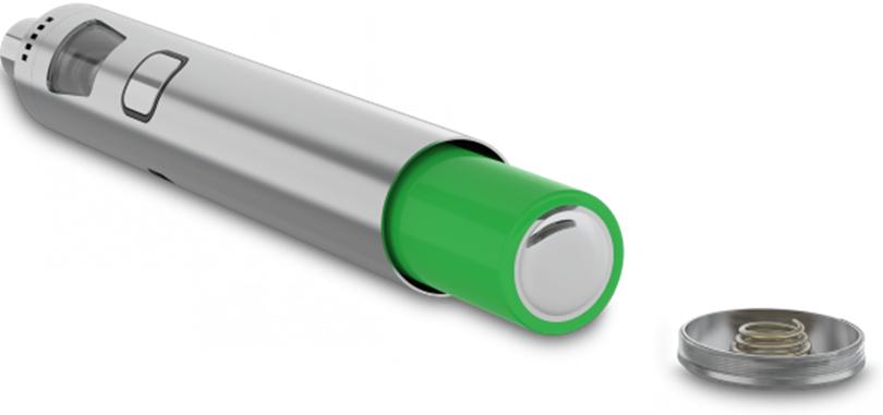 Обзор электронной сигареты Joyetech eGo AIO Pro C.Аккумулятор