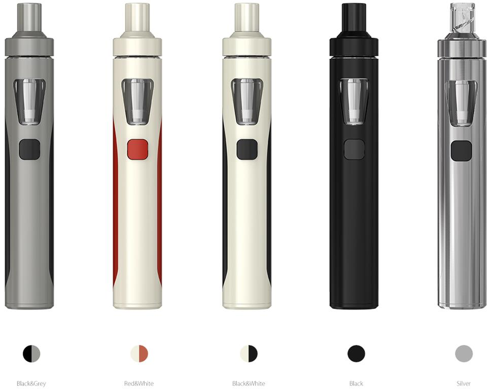 Обзор электронной сигареты Joyetech eGo AIO.Внешний вид