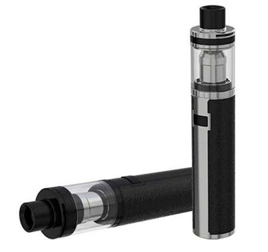 Обзор электронной сигареты Joyetech Unimax 25