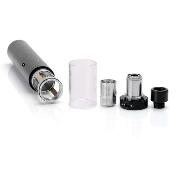 Обзор электронной сигареты Kanger Evod Pro v2.Клиромайзер