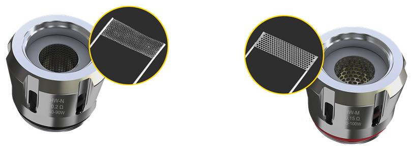 Обзор Eleaf iJust 3.Клиромайзер